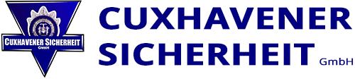 Logo CUXHAVENER SICHERHEIT GMBH